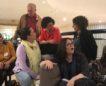 """הסדנה הבינלאומית ביערים 2019- """"The  International Workshop 2019-""""Roots and Wings in the Group"""